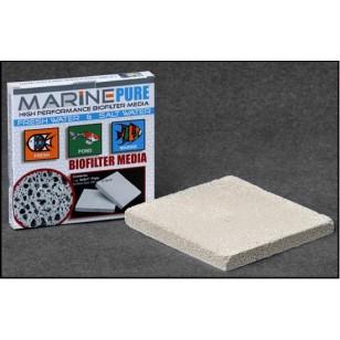 Marine Pure Block 20 x 20 x 2´5 cm