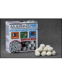 Marine Pure Block Spheres