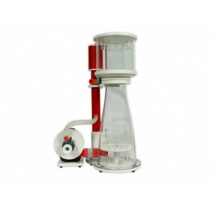 Skimmer Bubble King® Double Cone 130 con Red Dragon X DC 12V Royal Exclusiv
