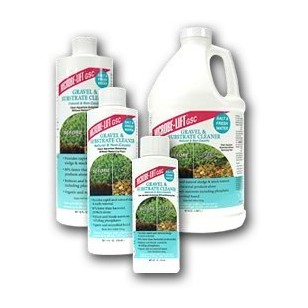 Microbe-Lift Gravel & Substrate Cleaner