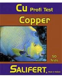 Salifert Test de Cobre (Cu)
