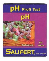 Salifert Test de pH