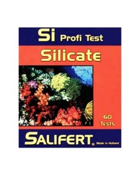 Salifert Test de Silicatos (Si)