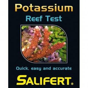 Salifert Test de Potasio (K)