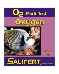 Salifert Test de Oxígeno (O2)