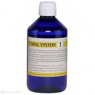 Coral System de Zeovit (1-2-3-4)