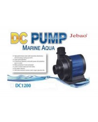 Bomba de Subida Marine Aqua DC1200 de Jebao