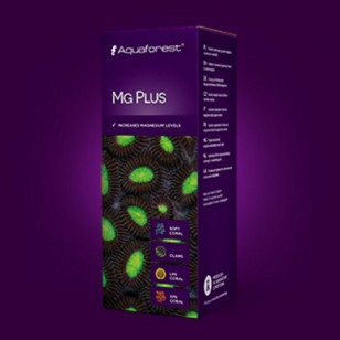 Aquaforest MG Plus