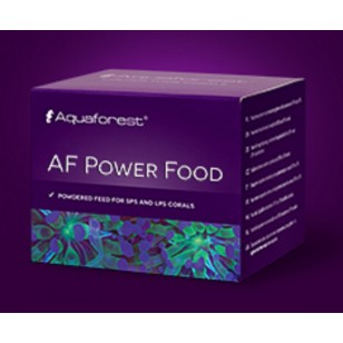 Aquaforest AF Power Food