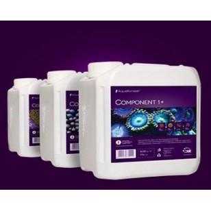 Aquaforest Component 1+, 2+, 3+ (3x5 litros)