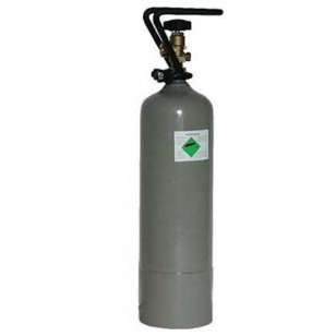 Tunze Botella CO2 2KG