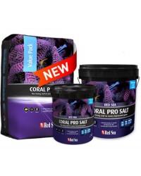 Red Sea Coral Pro Sal Para Acuario Marino 7 kg (Cubo)