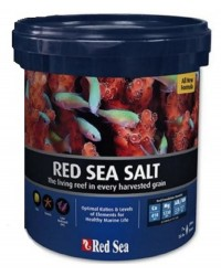 Red Sea Salt Sal Para Acuario Marino 7 kg (Cubo)