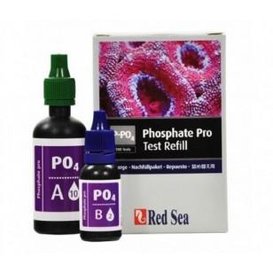 Red Sea Repuesto para Phosphate Pro Test Kit
