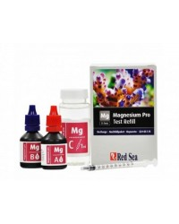Red Sea Repuesto para Magnesium Pro Test Kit