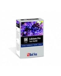 Red Sea Repuesto para Calcium Test Kit y Calcium Pro Test Kit