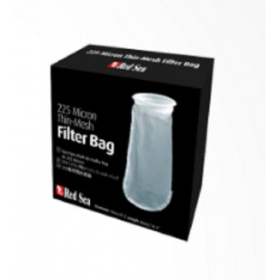 Red Sea Filter Bag 225 micras (calcetín plástico fino)