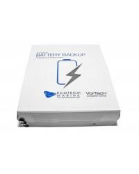 Ecotech Batería de Reserva para Vortech.