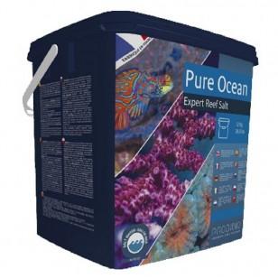 Sal Pure Ocean de Prodibio