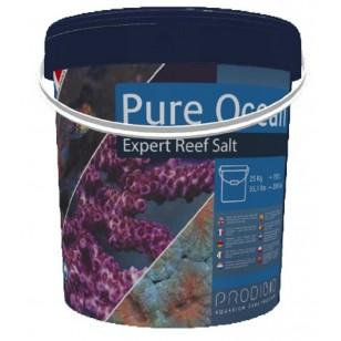 Sal Pure Ocean de Prodibio 25 KG
