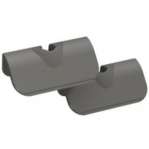 Tunze Cuchillas de Plástico 45mm. 2 unidades (0220.156)