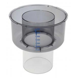 Tunze Vaso para Skimmer 9410 y 9410 DC (0220.140)