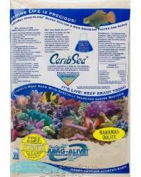 Arena para acuario marino Arag Alive Bahamas Oolite