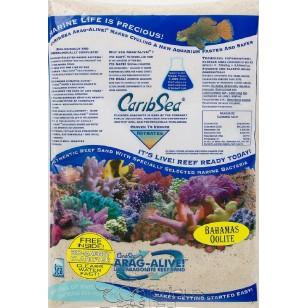 CaribSea AragAlive Bahamas 9 kg