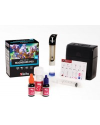 Red Sea Reef Test Kit Magnesium Pro