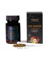 Nyos LPS Power 60 ml / 25 gr