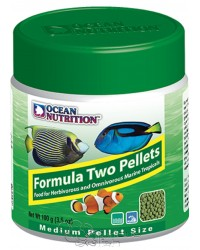 Ocean Nutrition Formula Two Marine Pellets