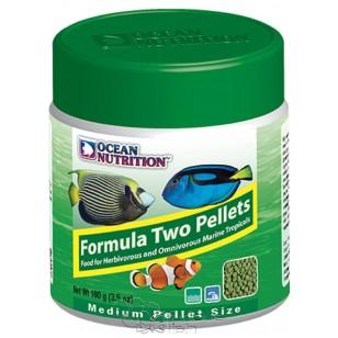 Ocean Nutrition Formula Two