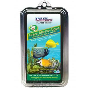 Ocean Nutrition Green Marine Algae (Alga Verde Marina) 12 gr