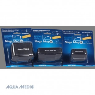 Mega Mag Imán Limpiador Tamaño S de Aqua Medic