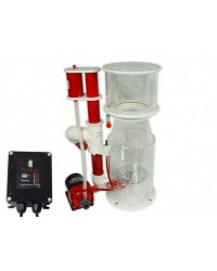 Skimmer Bubble King Deluxe 200 interno + RD3 Speedy
