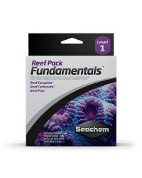 Seachem Reef Pack Fundamentals