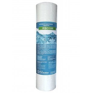 Forwater Prefiltro de Sedimentos RSO105